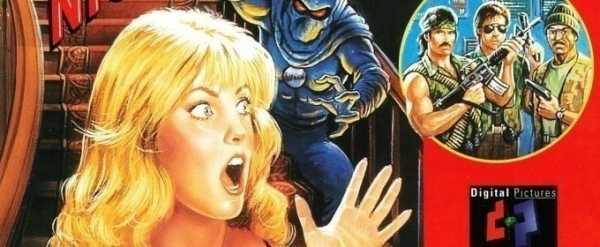 Night Trap: 25th Anniversary Edition выйдет на Nintendo Switch
