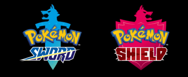 Pokemon Sword и Pokemon Shield  <a href=